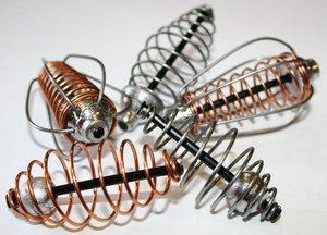 Кормушки для рыбака - купить или сделать самому