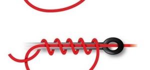 Универсальный узел для крючков