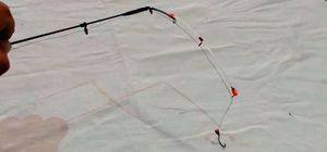 Рыбная ловля на боковой кивок весной и летом