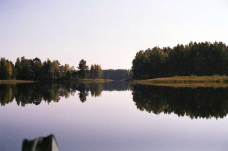 Какие снасти использовать на озере
