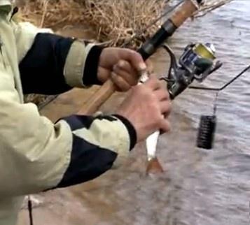 Какие снасти использовать для ловли плотвы весной