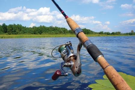 Чистите свой спиннинг от грязи и слизи после каждой рыбалки