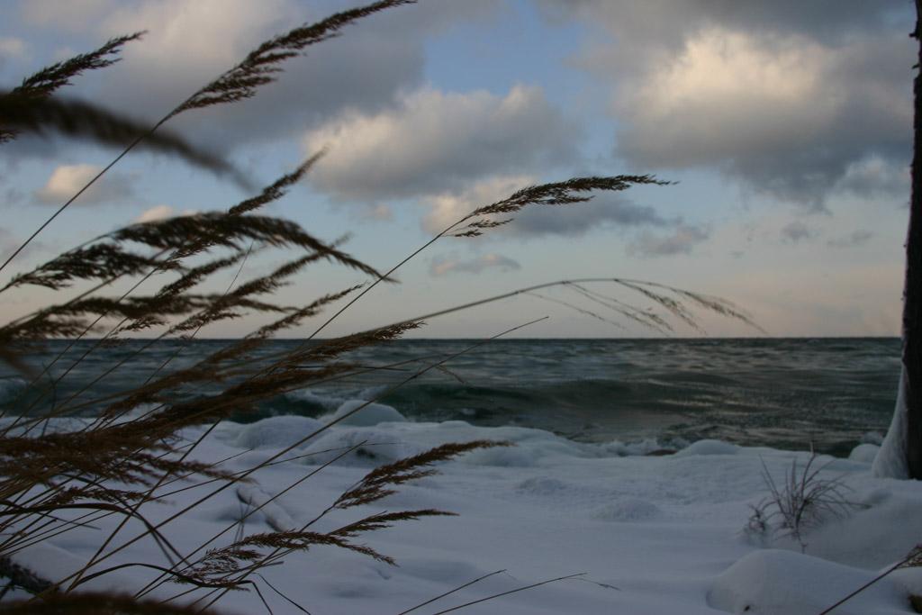 Направление и сила ветра имеет большое значение для рыбалки