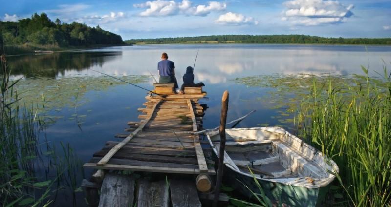 Все о рыбалке в России