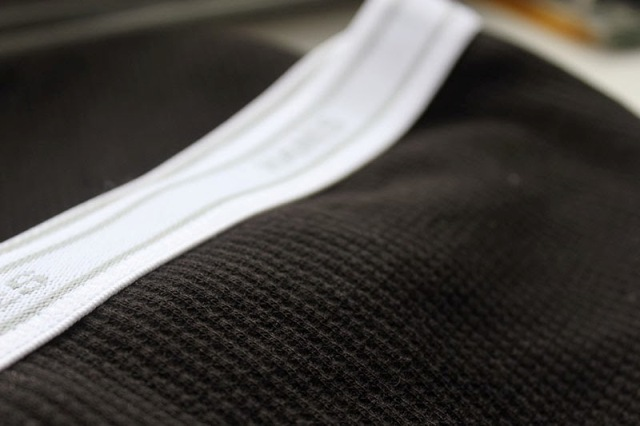 Все комплекты термобелья мужские изготавливаются из особой ячеистой ткани