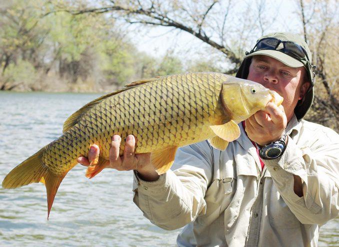 Астраханская область представляет отличные условия для рыбалки и отдыха