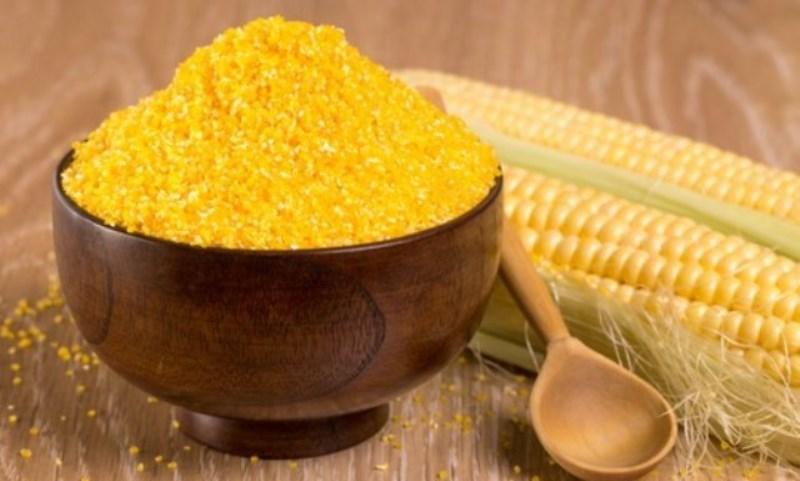 Такая вкусная и такая разная: мамалыга из кукурузной крупы