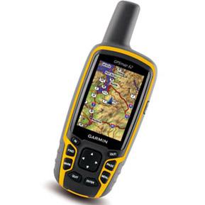 лучший gps навигатор для охоты и рыбалки
