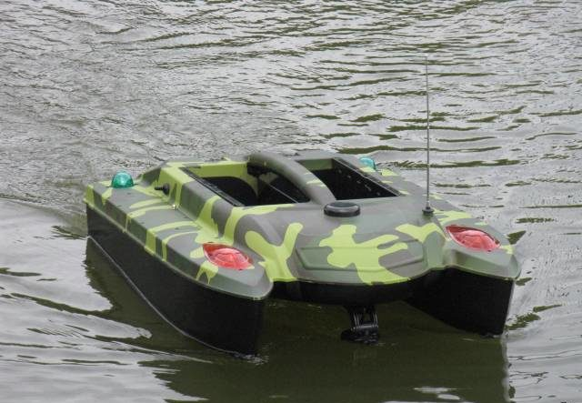 Кораблик для завоза прикормки своими руками чертежи фото фото 394