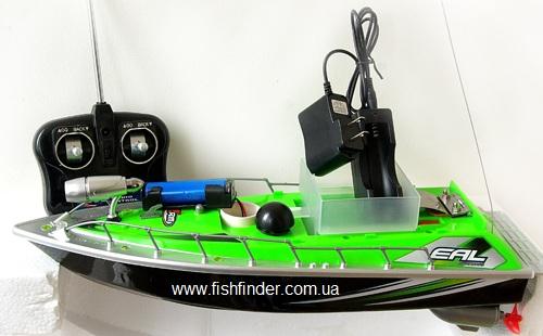 Кораблик для завоза прикормки своими руками чертежи фото фото 222