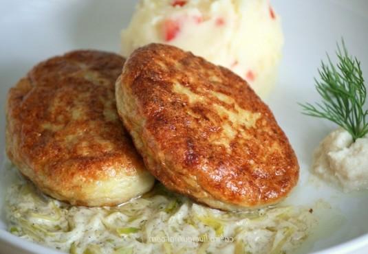 Диетические блюда из щуки рецепты с фото