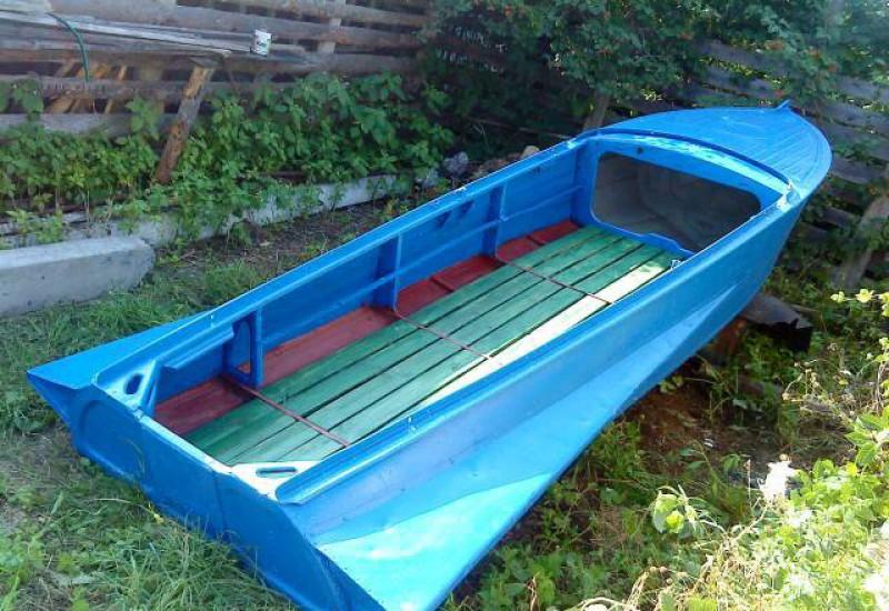 размер булей лодки казанка м