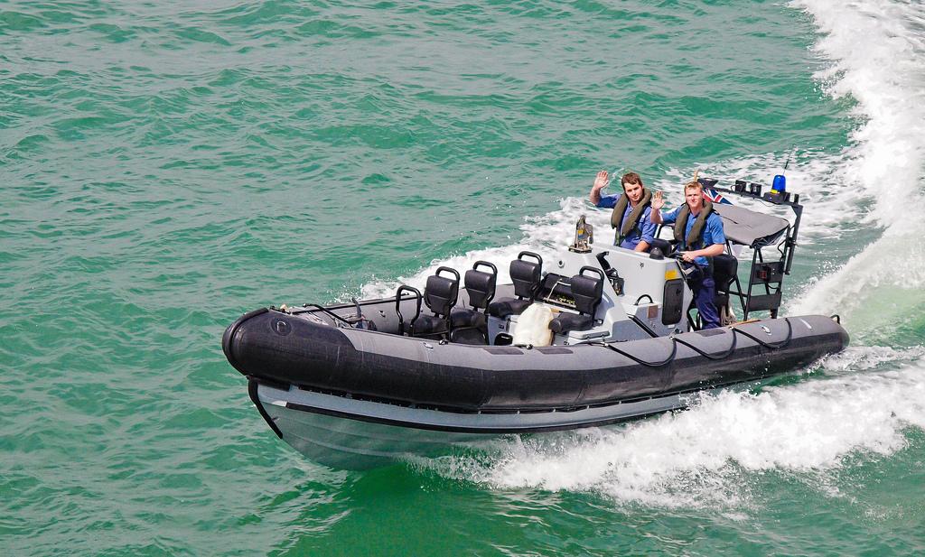 8 лучших алюминиевых лодок для рыбалки