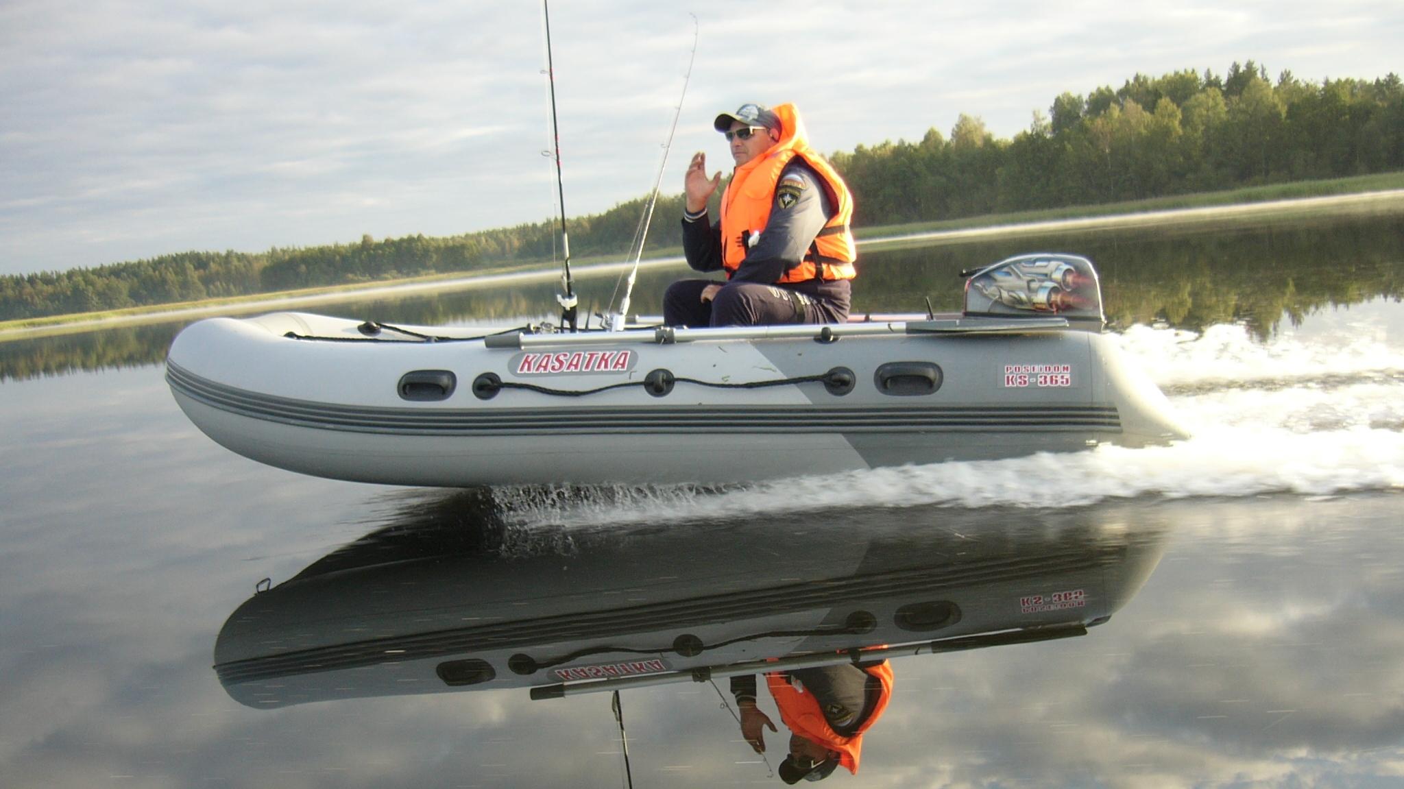 Надувные лодки пвх под мотор самые лучшие рейтинг