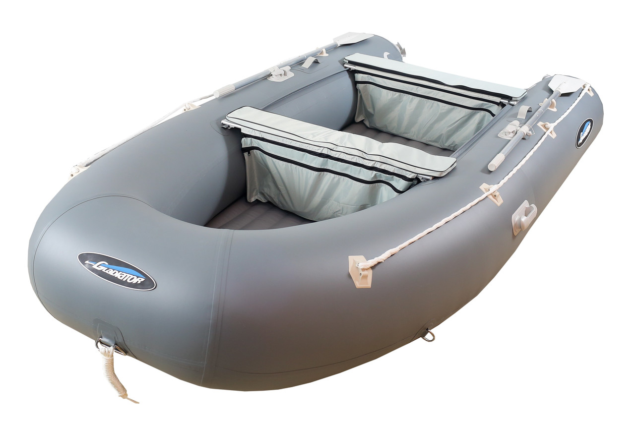 лодки в твери гладиатор