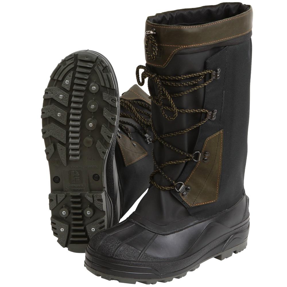Как выбрать обувь для зимней рыбалки  основные характеристики 68e9442b548