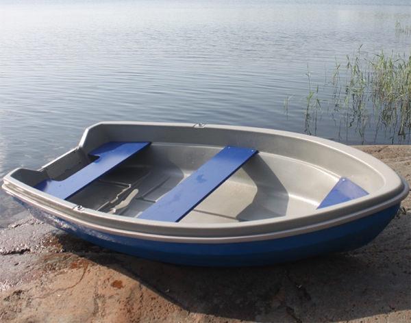 пластиковые лодки под мотор 10 л с цена фото