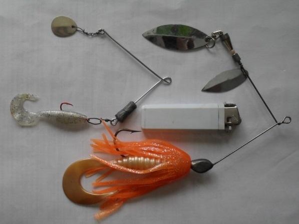 рыболовные своими руками видео