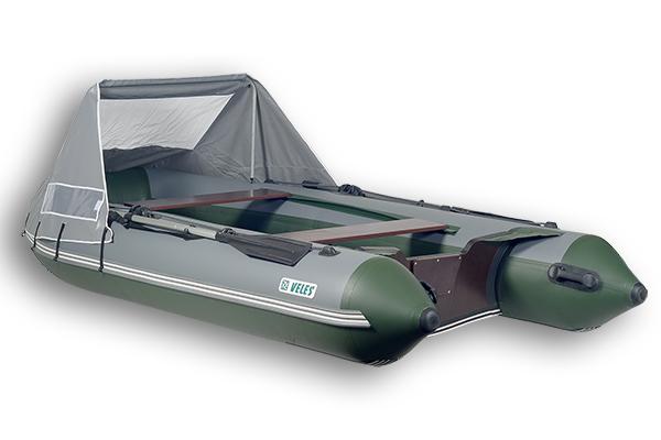 Как сделать водомет для лодки