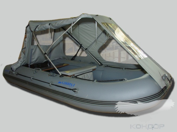 Как сделать тент на лодку ПВХ своими руками, самодельный тент 31