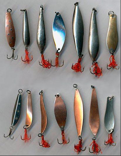 Блесна на судака зимой: зимняя ловля, уловистые модели и как сделать своими руками?