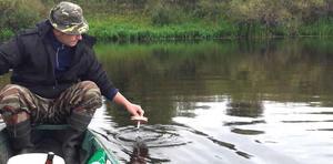 Как изготовить рыболовные кружки