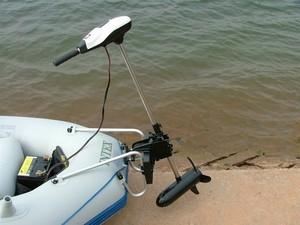 Разновидности моторов для лодки
