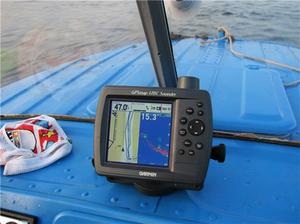 Как выбрать эхолот с лодкой