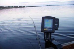 Модели эхолотов для рыбалки
