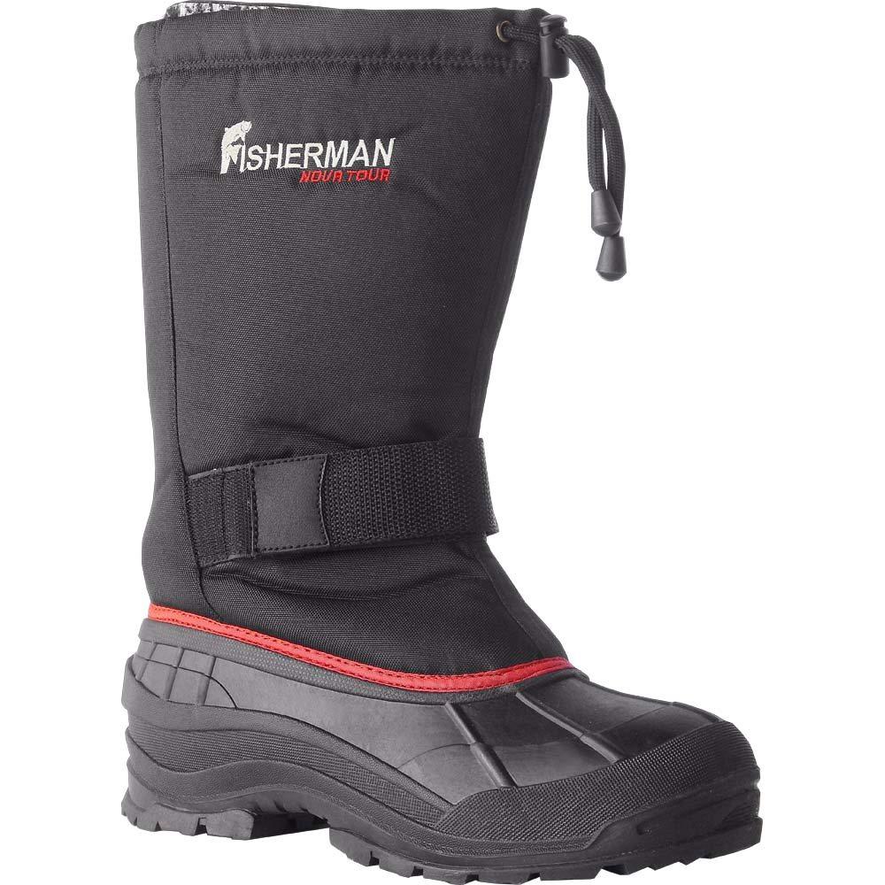 обувь для зимней рыбалки купить