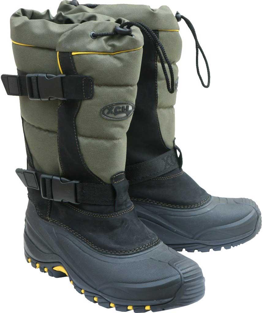 Ботинки для зимней рыбалки и охоты
